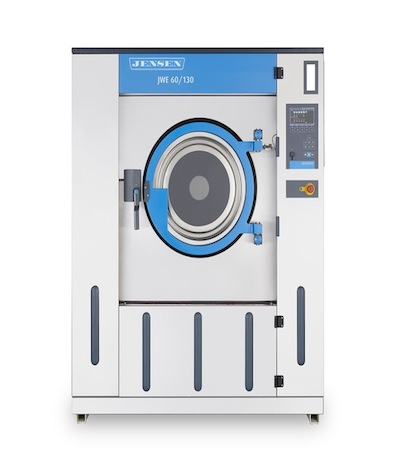 jensen Washer Extractor